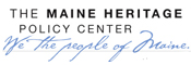 A free public service of Maine Heritage Policy Center